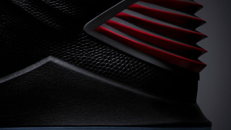 Nike debuts the Air Jordan 32