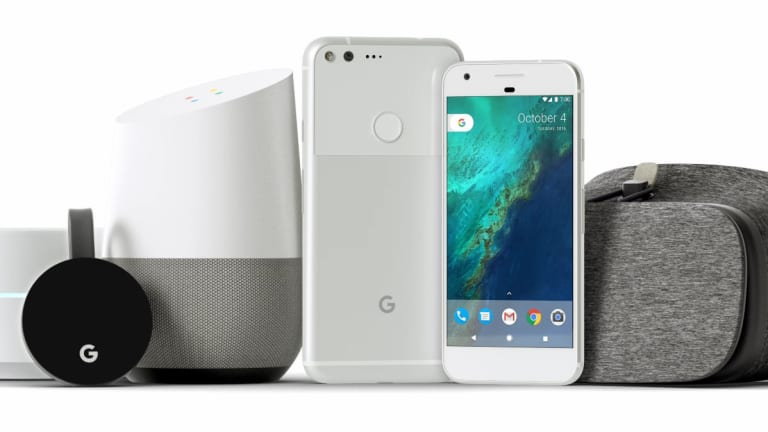 "Google announces an onslaught of product at their ""Made by Google"" event"