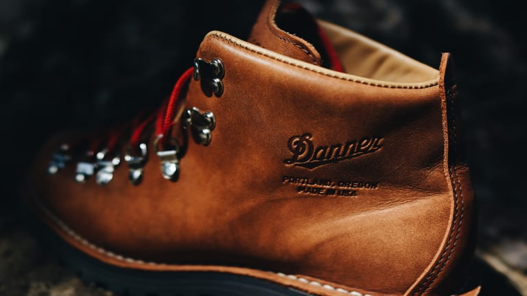 Oregon Proud | Danner's Portland Select Collection