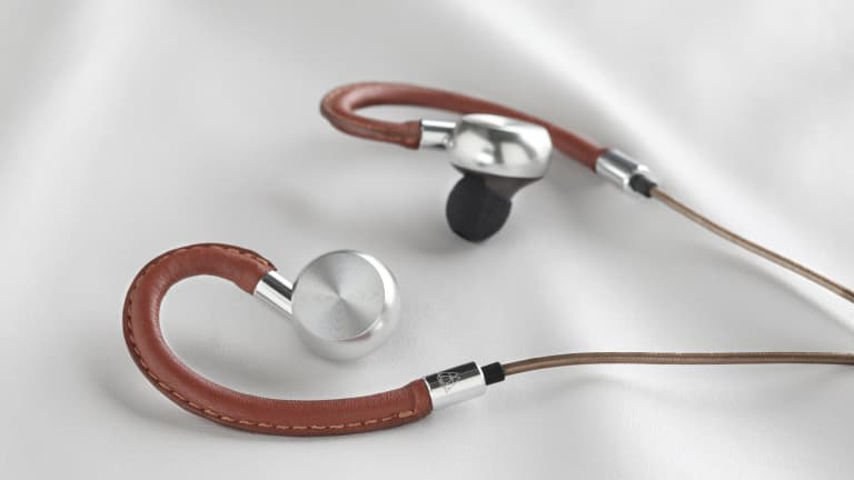 Aëdle brings handcrafted luxury to an in-ear headphone with the ODS-1