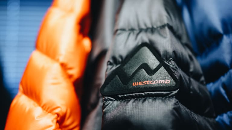 Down Defined | Westcomb's Alan Yiu gives us a crash course on Down Jackets