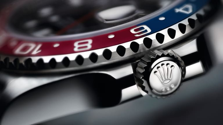 Rolex reveals its new GMT-Master II collection