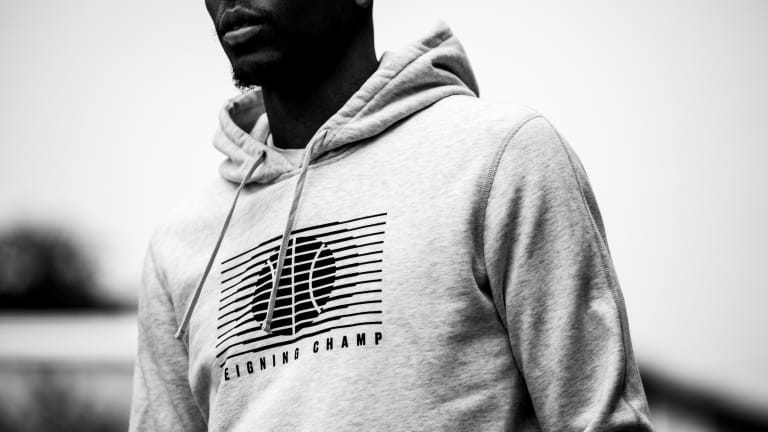 Reigning Champ hits the blacktop for its Streetball Pack