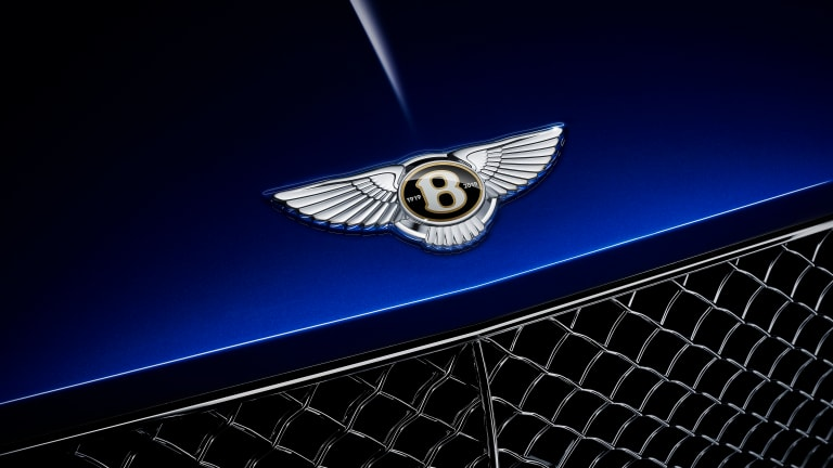 Bentley launches its Centenary Specification for its 100th anniversary