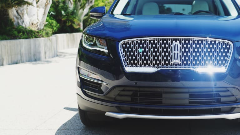 The Lincoln MKC proves that American luxury is alive and well