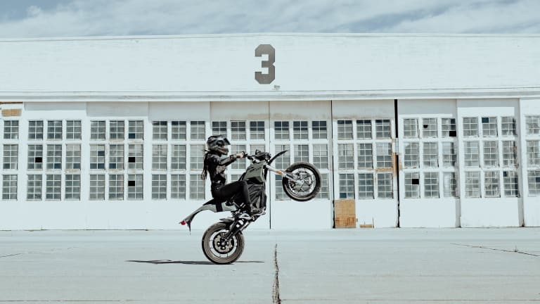 Zero Motorcycles unveils its 2019 lineup