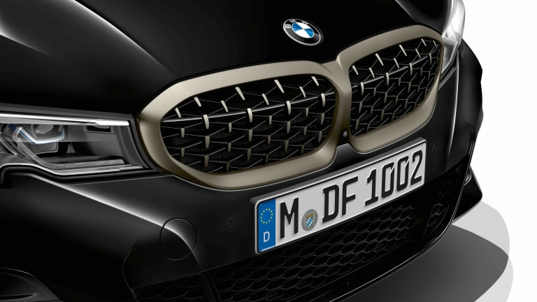 BMW announces the 2020 M340i and M340i xDrive
