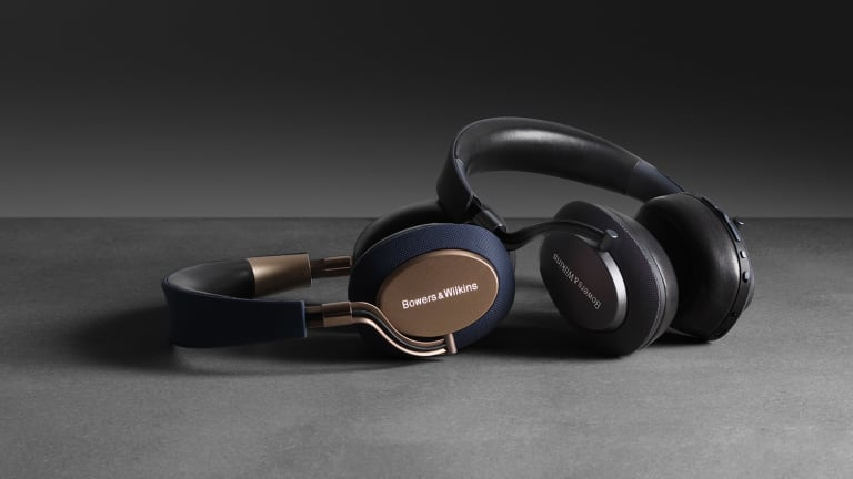 Bowers & Wilkins finally releases a noise cancelling headphone
