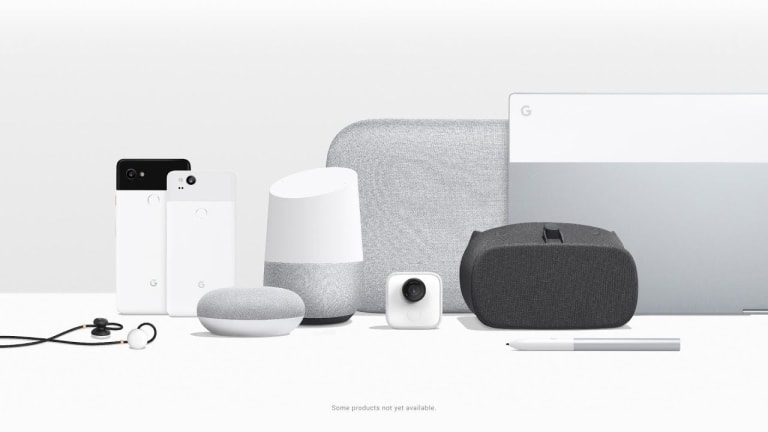 Wrap Up | Google's 2017 Made by Google products