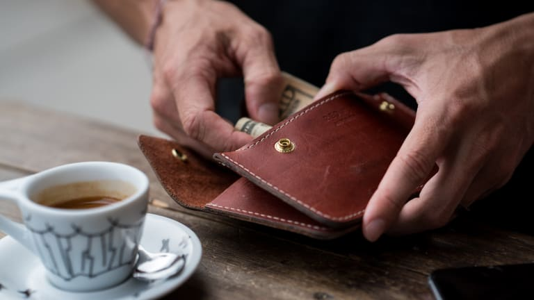 Red Wing Heritage launches a new range of small leather goods