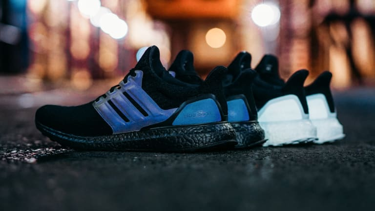 adidas' Xeno-infused Ultraboost comes to New York