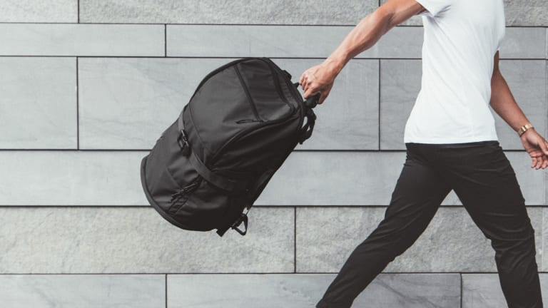 DSPTCH's Travel Pack is a must-have for your next journey