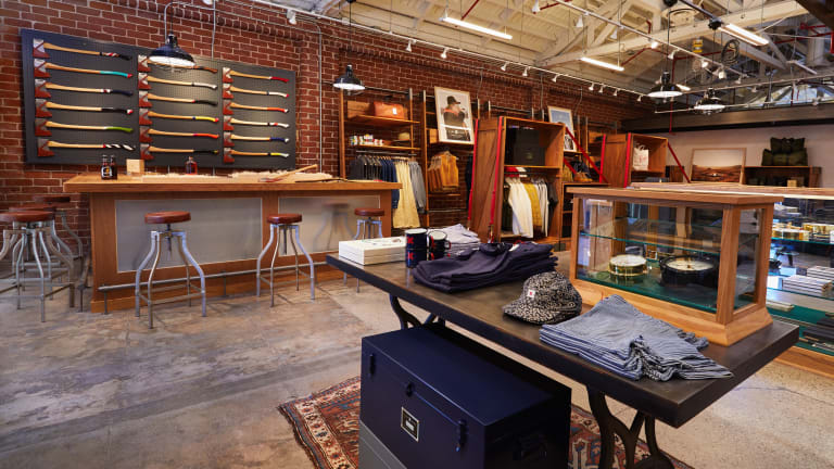 Best Made ventures west to open their first store in Los Angeles