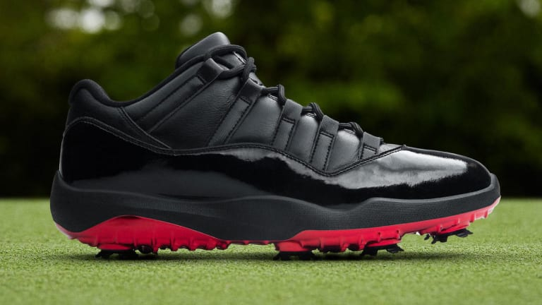 Nike brings some iconic colorways to its golf shoe line
