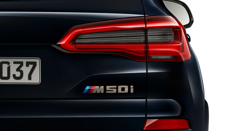 BMW announces new M Performance variants for the X5 and X7 SUVs
