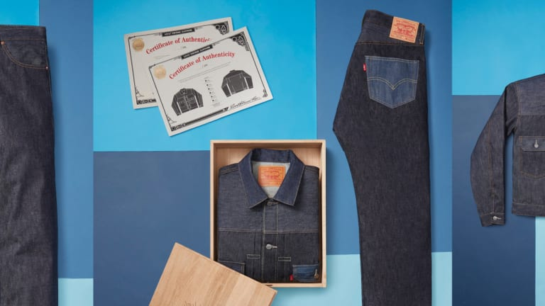Levi's Vintage Clothing says goodbye to the Cone Mills White Oak plant