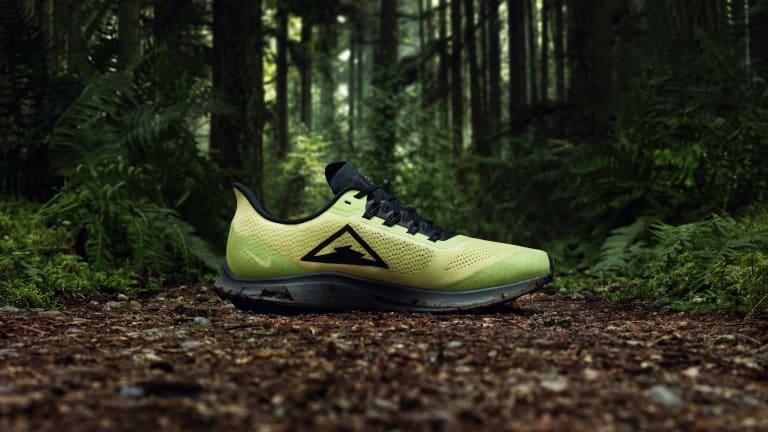 Nike revives the Air Zoom Pegasus Trail