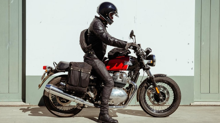 Malle London releases their Moto collection