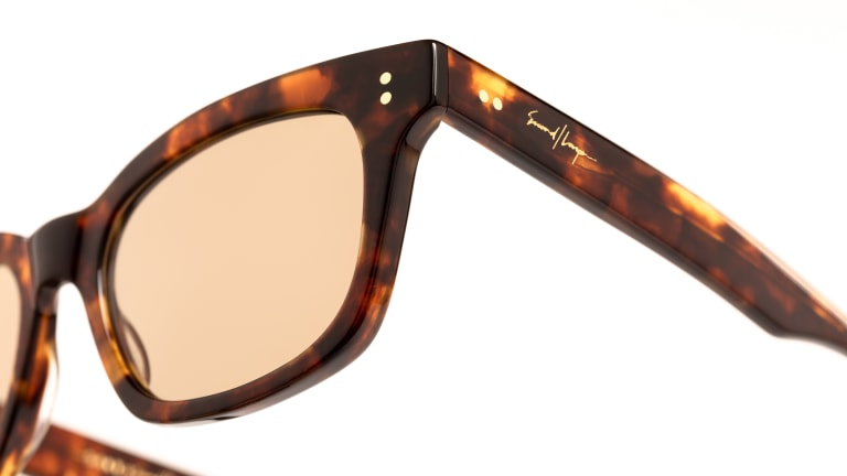 Salt and Second/Layer get together for a new sunglass