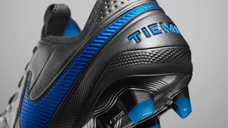 Nike unveils the Tiempo Legend 8