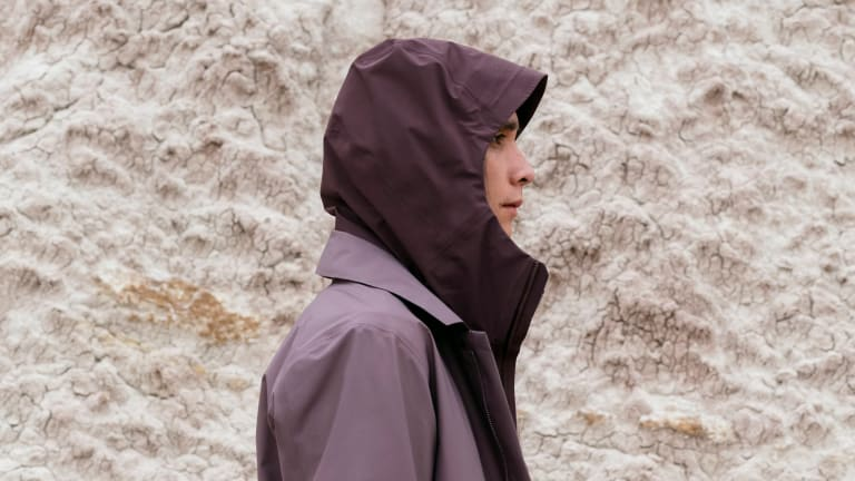 Veilance previews its Spring/Summer 2020 collection