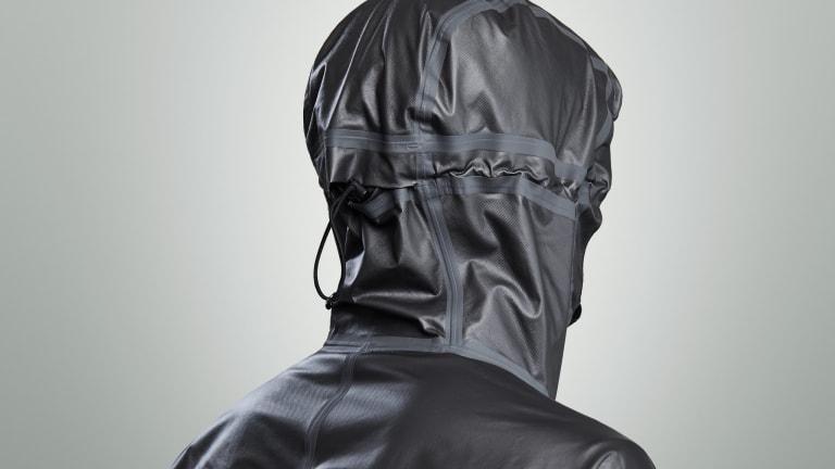 Vollebak debuts the world's first graphene jacket