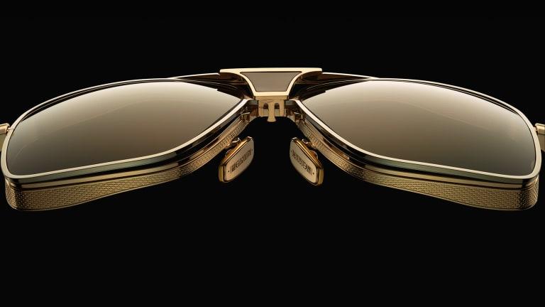 Dita takes luxury eyewear to new levels with its Epiluxury line