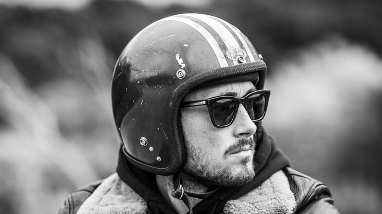 Deus launches its first eyewear collection