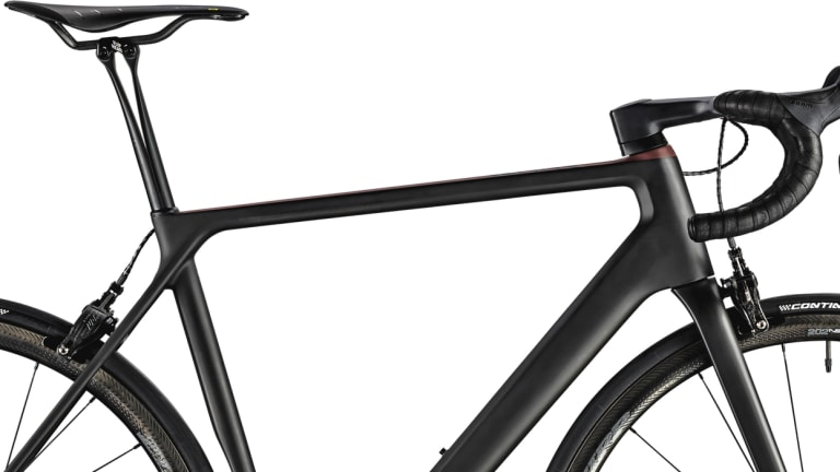 Canyon cuts no corners with its new Ultimate CF EVO road bike