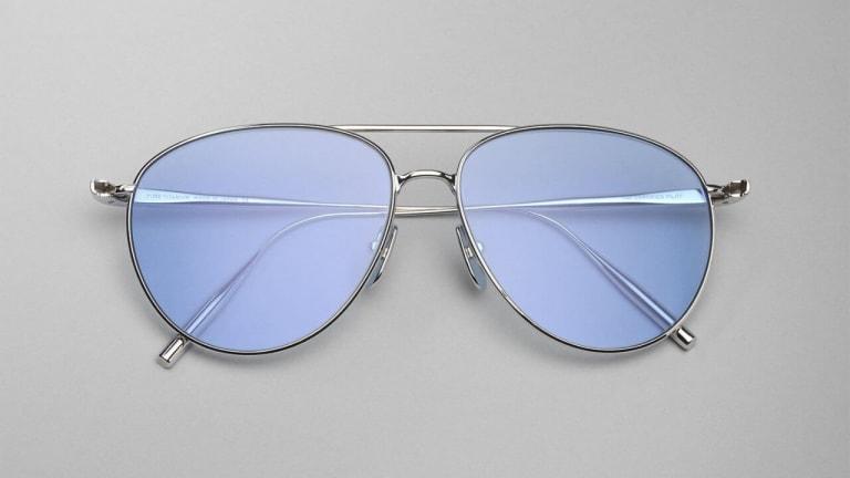 Byredo introduces their new eyewear range