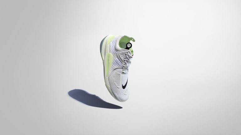 Nike's NSW line reveals its Joyride-powered sneakers