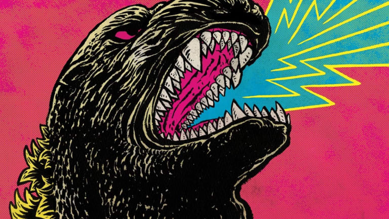 Criterion's 1,000th release highlights the Showa-Era Godzilla films