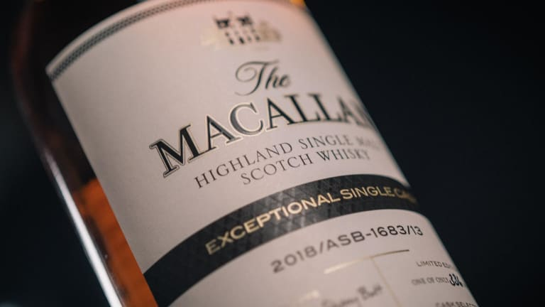 The Macallan's Exceptional Single Cask range unveils its latest expression, the 1950