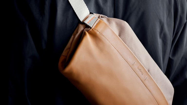 Bellroy's most popular bags are getting a premium upgrade