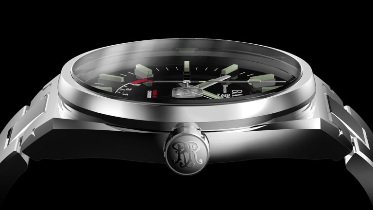 Ball is strengthening their new Roadmaster Icebreaker with 904L stainless steel