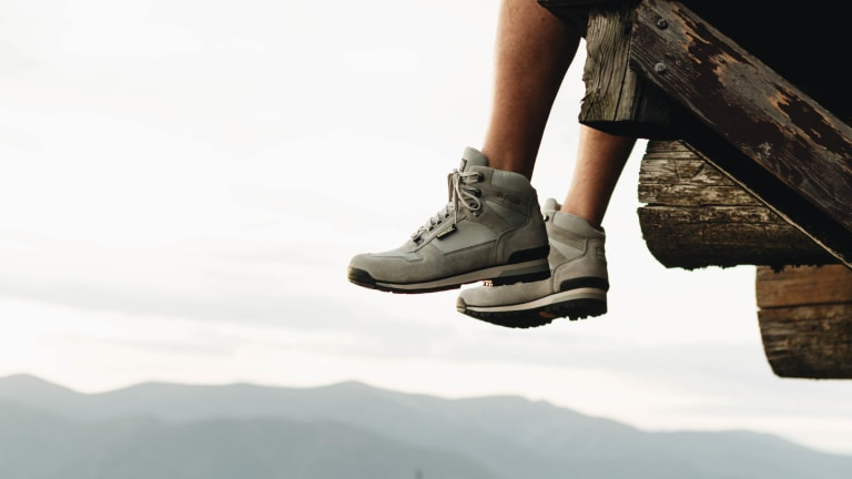 Vasque re-releases its Clarion hiking boot - Acquire
