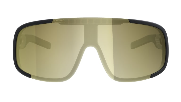 POC's latest sunglass innovation features solar-powered electrochromic LCD lenses