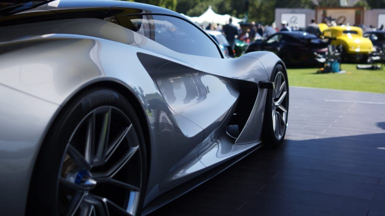 A look at the latest debuts from this past week's Quail Motorsports Gathering