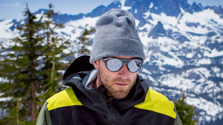 Oakley aims for the summit with its new Clifden mountaineering sunglass
