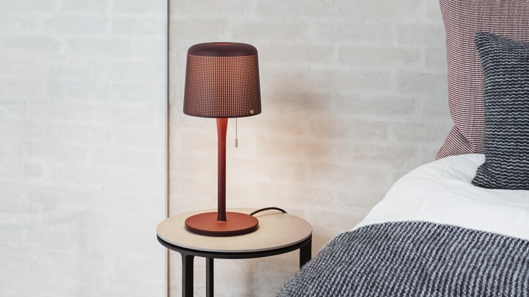Vipp refreshes its Table Lamp collection with new colors