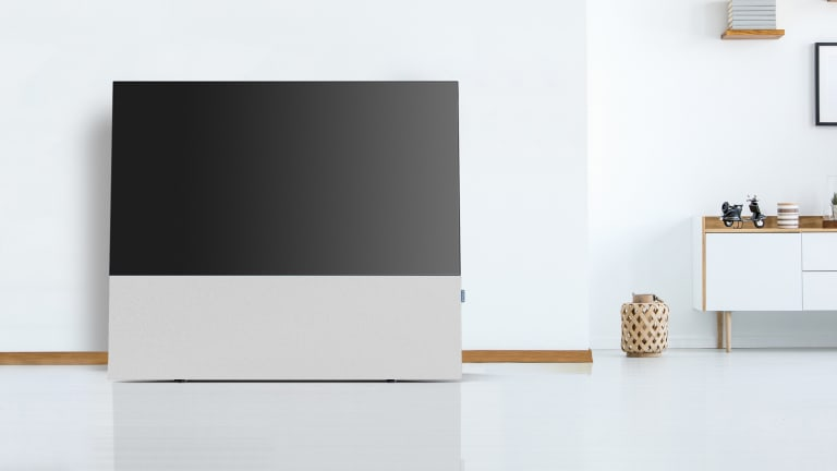 Canvas aims to one-up the soundbar with bigger sound and 3D audio