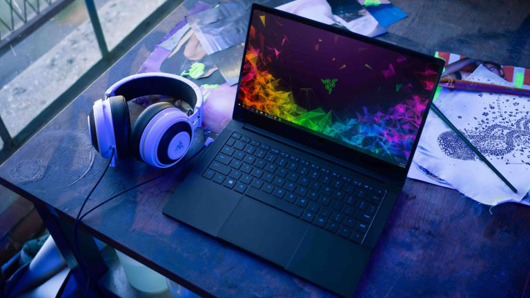 Razer's new Blade Stealth 13 brings real gaming performance to an ultraportable