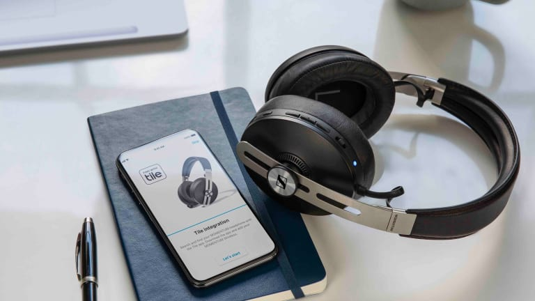 Sennheiser releases the latest iteration of its acclaimed Mometum Wireless headphones