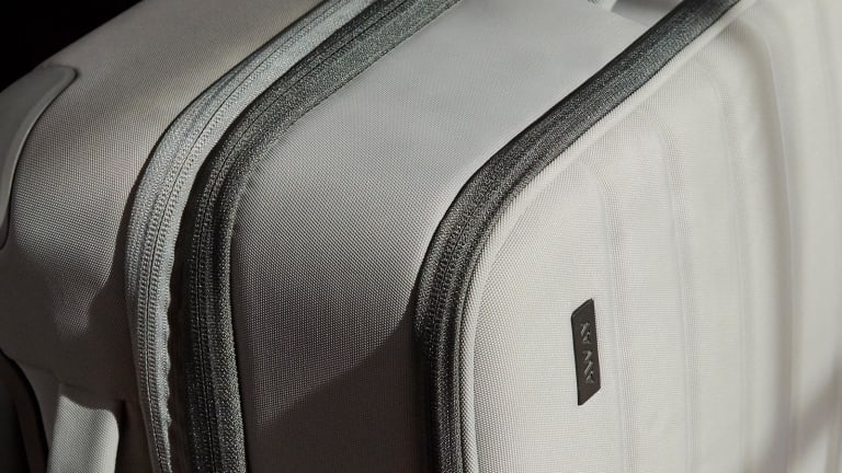 Away introduces a new expandable range of luggage