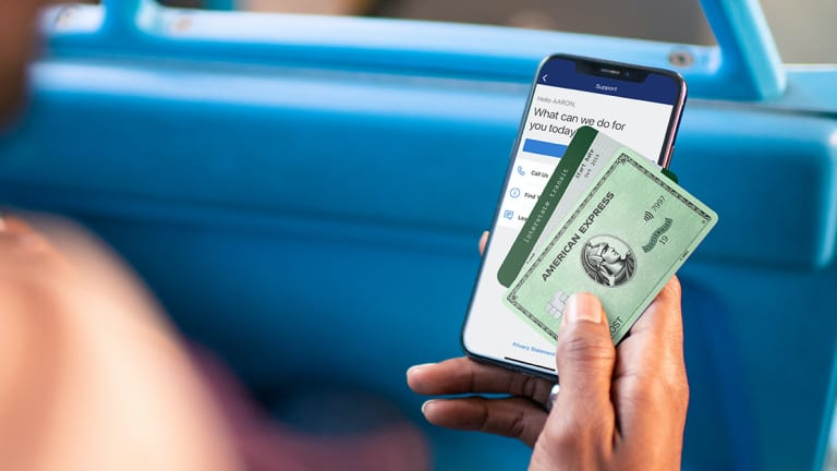 American Express revamps its most famous product ever