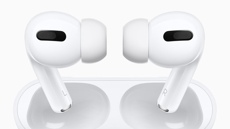 Apple launches the AirPods Pro