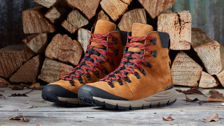 Danner's new Arctic 600 is built for the coldest days of the winter