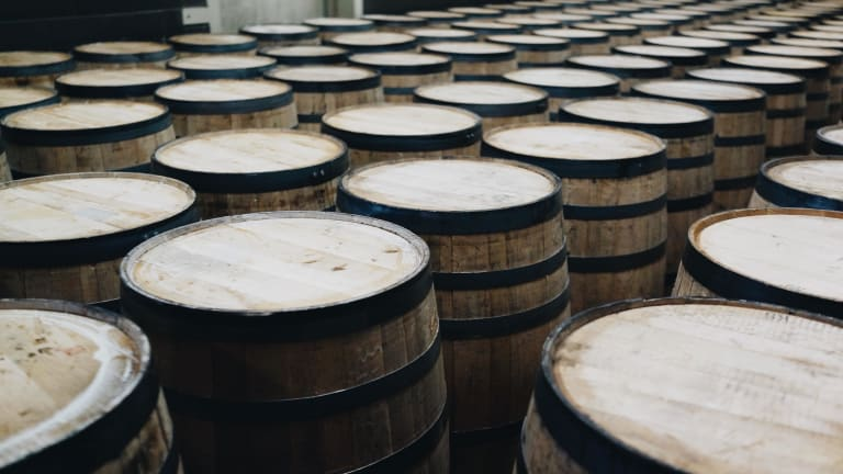 George Dickel has created one of the most sought-after whiskies on the market