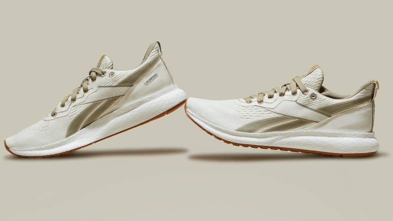 Reebok reveals its first plant-based performance shoe
