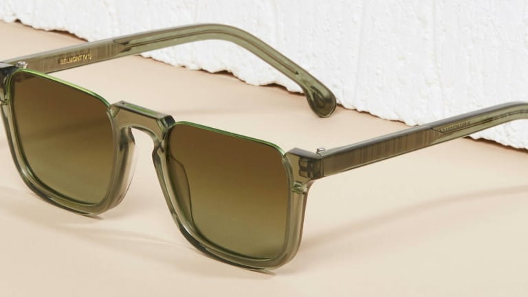 Cutler and Gross releases its second eyewear collection with Paul Smith